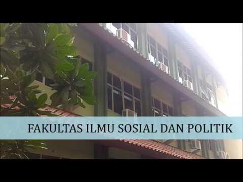 """Profil UPN""""Veteran"""" Jakarta"""