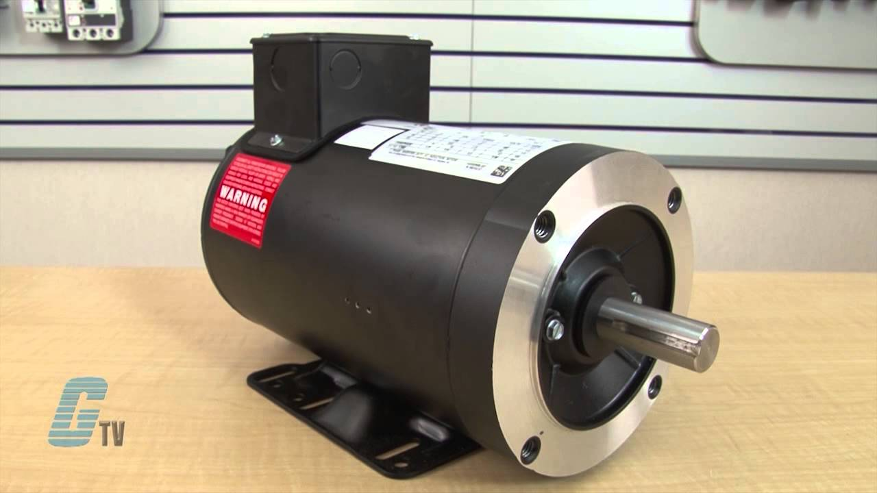 Marathon Electric High Performance Inverter Duty AC Motors