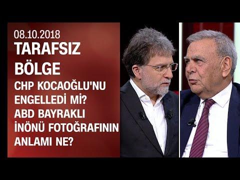CHP Kocaoğlu'nu engelledi mi? ABD...