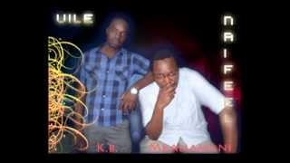 Vile Naifeel Kb featuring Mkalimani