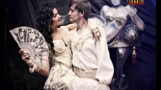Первоуральский дизайнер-самоучка одела в расшитые платья и кокошники звезд российской эстрады