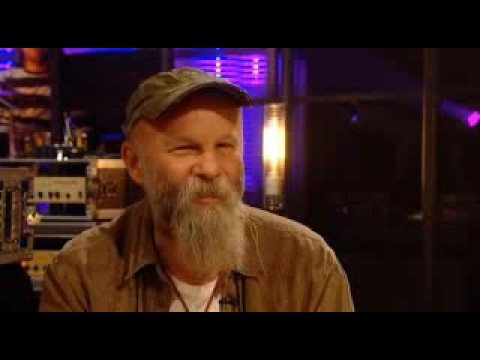 Seasick Steve--- INTERVIEW-- LIVE ON LATER WITH JOOLS  - I
