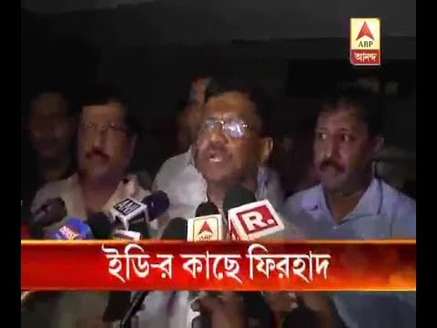 West Bengal Minister Firhad Hakim quizzed by ED in Narada sting case