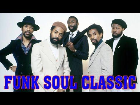 Funk Soul Classics - Kool & The Gang, Shalamar, Michael Jackson, Sugarhill Gang and more