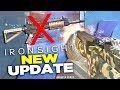Ironsight AR-57 NERF is SOON! (Spring Cleaning Update)