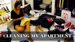 The Art of Letting Go (Apartment Edition) | Laureen Uy