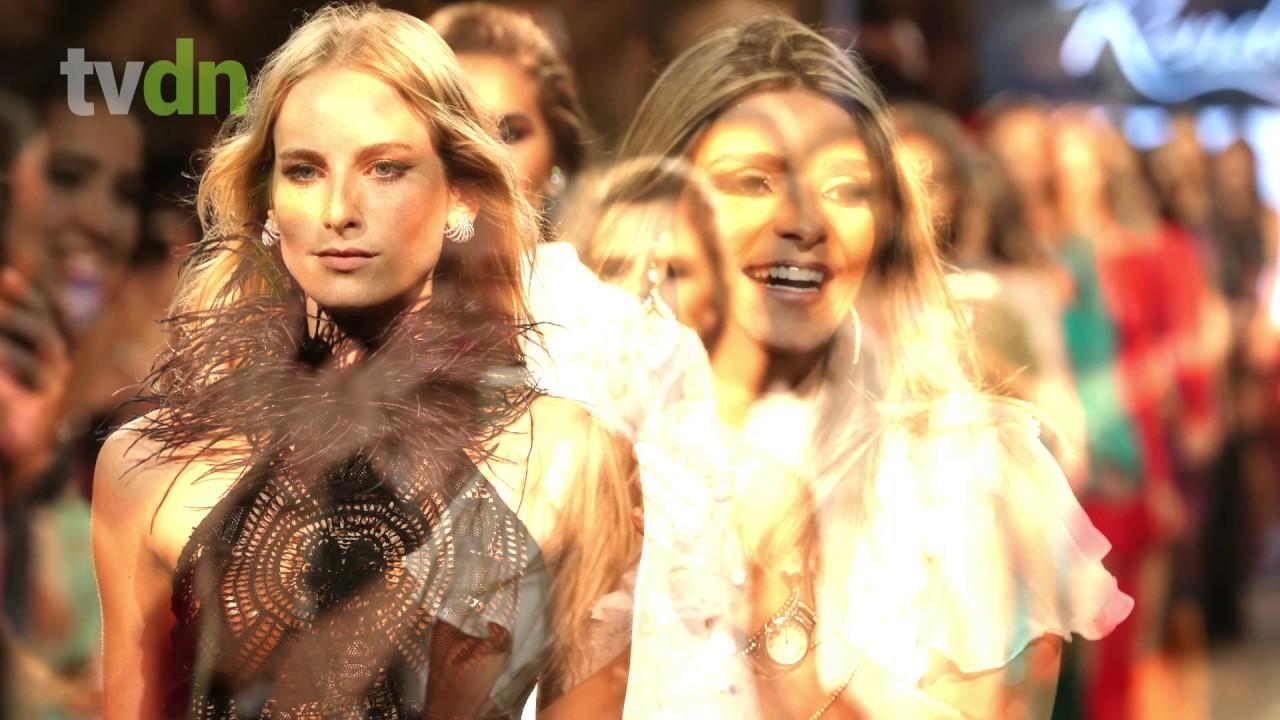 Nordeste é destaque no 2º dia do Dragão Fashion