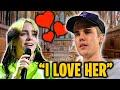 Justin Bieber will RATHER Date Billie Eilish than Selena Gomez