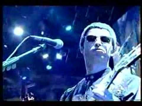 Oasis - The Hindu Times - Roma