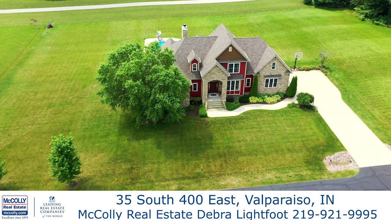 35 South 400 East, Valparaiso, IN McColly Real Estate  Debra Lightfoot 219-921-9995