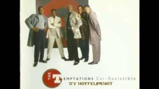 The Temptations - Elevator Eyes [2000 Ear-Resistible Version]