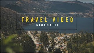 Sóndor - Apurimac   Cinematic Travel Video