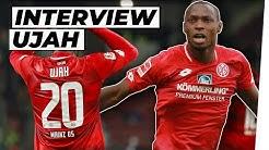 Anthony Ujah über Rassismus im Fußball & China-Transfer! | Interview