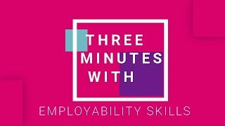 What are employability skills