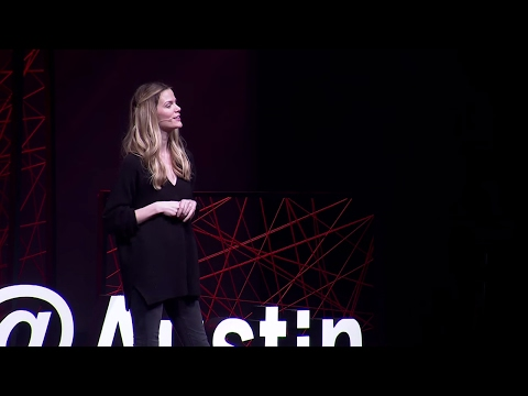 The Power of Kindness | Brooklyn Decker | TEDxYouth@Austin ...