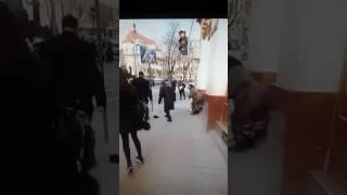 Розборки Бомжів [Львів]