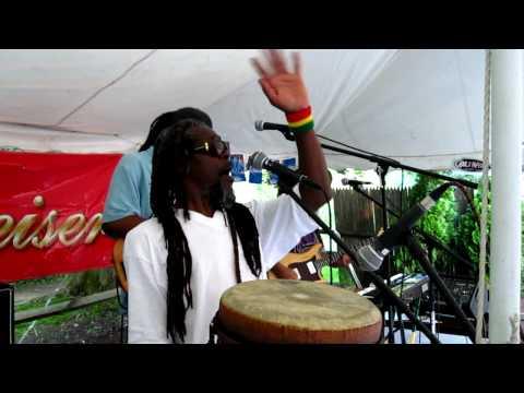 Jah Spirit ft. Ras Michael