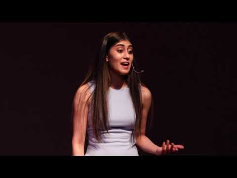 Why Diversity Matters for the Future of Artificial Intelligence | Eva Prakash | TEDxMeritAcademy