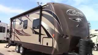 New 2016 Keystone Cougar 21RBS Travel Trailer RV - Holiday World of Houston & Dallas