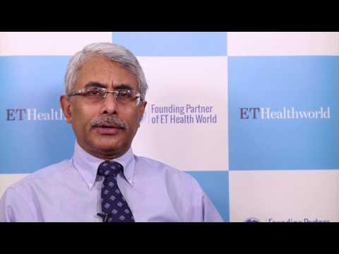 Dr. Basant Misra, HOD- Neurosurgery & Gamma Knife Radiosurgery, P.D. Hinduja Hospital, Mumbai