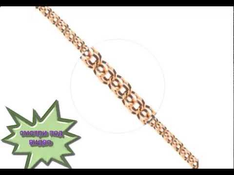 какие золотые цепочки самые прочные