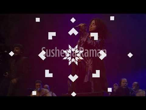 Susheela Raman / Rizwan-Muazzam Qawwali - QUEEN BETWEEN