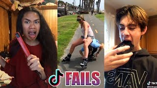 When Things Go Wrong - Best Tik Tok Fails Compilation 2019