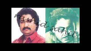Kumar Sanu Tribute To Kishore Kumar In Different Styles Kishore Ki Yaadein Series