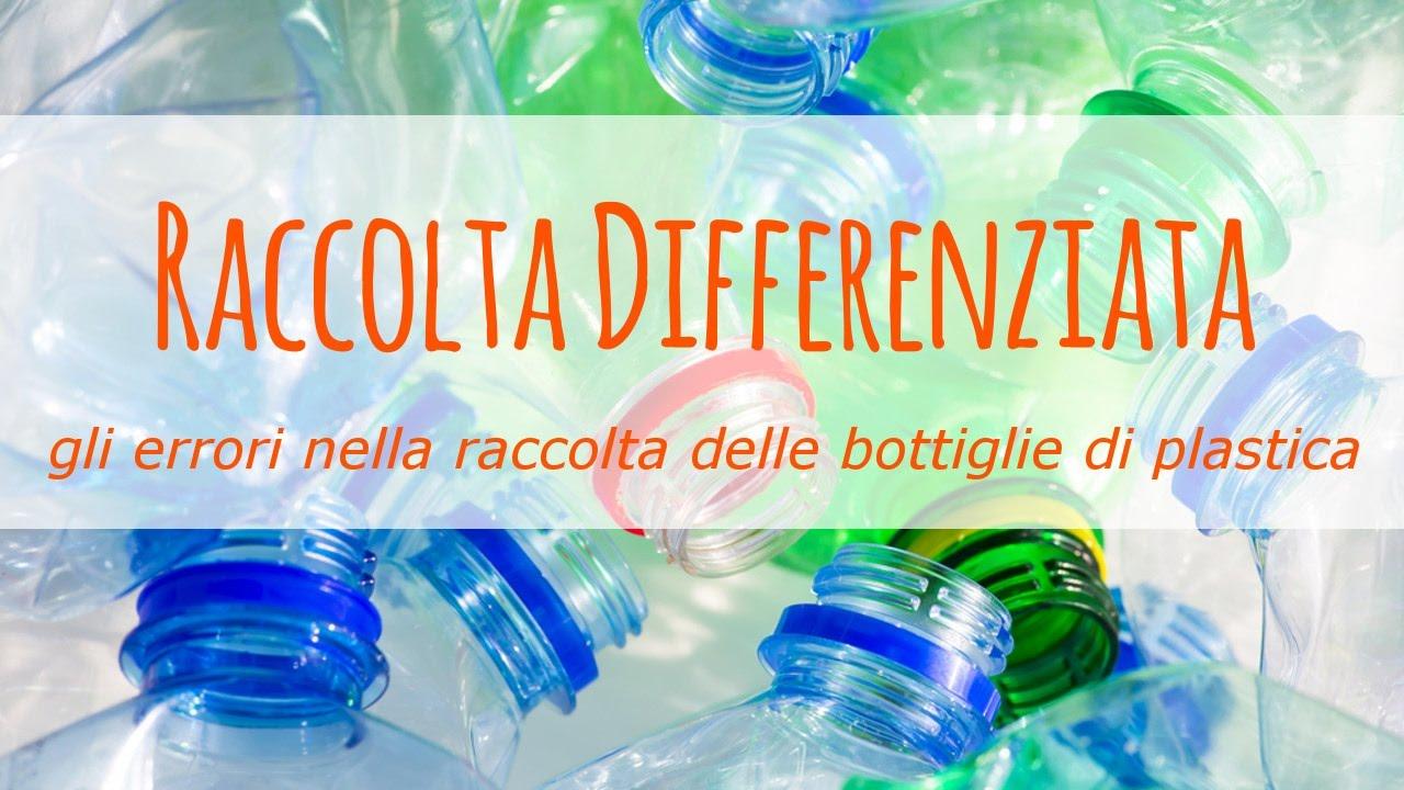 grande sconto compra meglio chic classico Imballaggi e bottiglie di plastica: vanno lavati per la ...