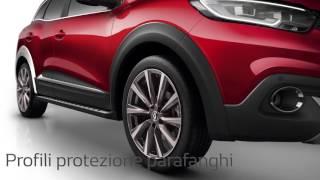 Renault KADJAR – Accessori