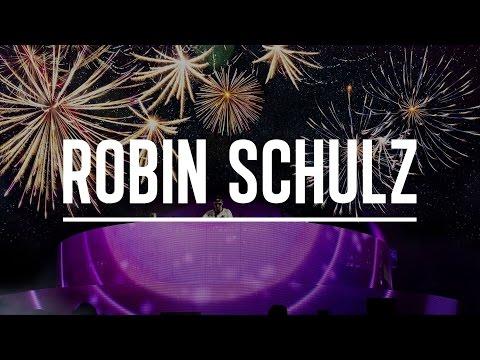 ROBIN SCHULZ – NYE MIX 2016