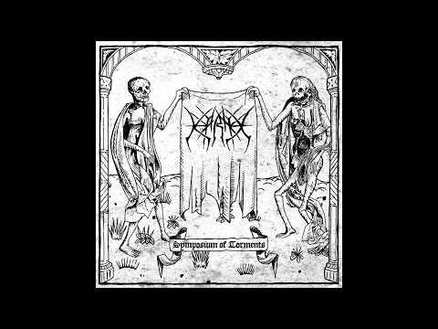 Karne - Symposium of Torments (Full Album)