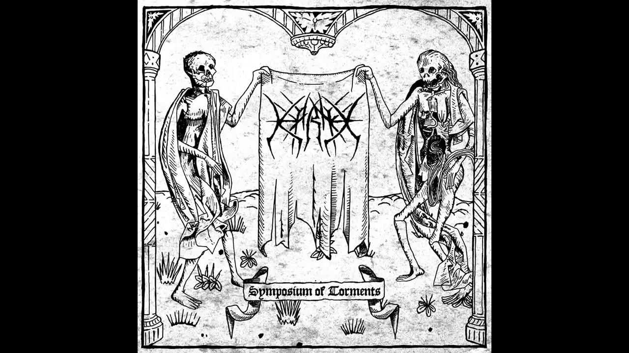 Download Karne - Symposium of Torments (Full Album)