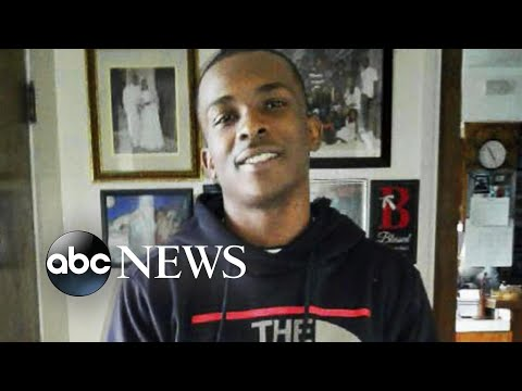 Frankie Darcell - No Charges In The Stephon Clark Police Shooting Death