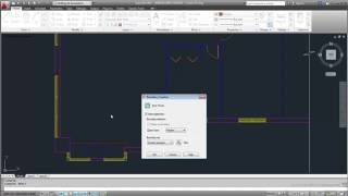 Working with AutoCAD Files in 3ds Max - Part 1 - Cleaning up the CAD Drawing