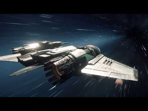 Shiver Me Timbers! Testing a Buccaneer - Star Citizen