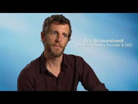 "Founder Genius: Eric Schweikhardt - ""Failing Fast and Often"""