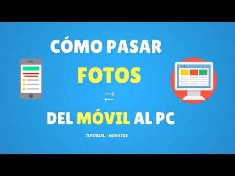 C 243 Mo Pasar Fotos O Archivos Del Celular A La Computadora