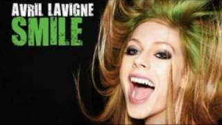 Avril Lavigne - Smile (Acoustic Version)