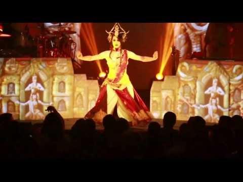 Zoe Jakes at Bourbon Theatre in Lincoln, NE 2013-10-09