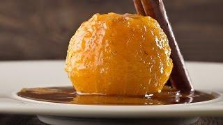 DOLCISSIMO - Запеченый Апельсин || FOOD TV