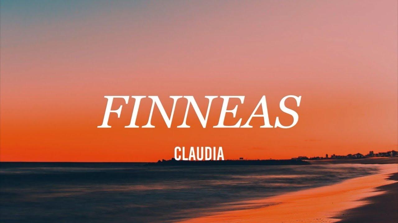 Download FINNEAS - Claudia (Lyrics)