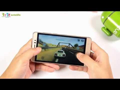 CUBOT RAINBOW Android 6.0 3G S - VamosDotPK