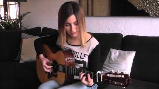 (Elton John) Your Song - Gabriella Quevedo