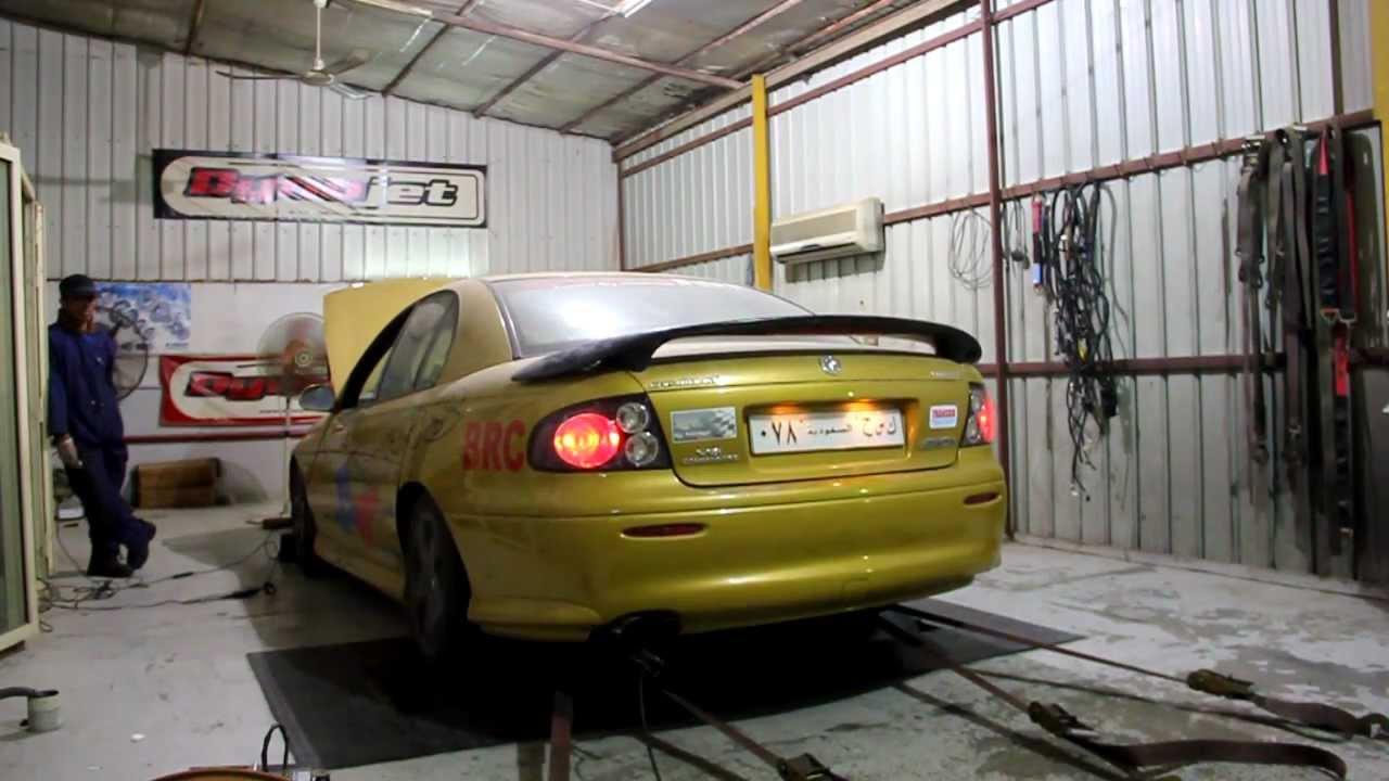 Lumina SS 2002 408 Ci 545Hp 494 Tq  YouTube