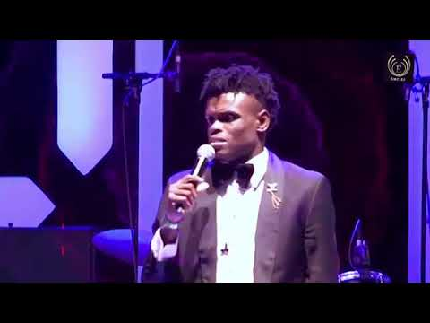 Download Akproko's performance will crack your Ribs.