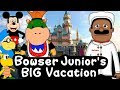 SML Movie: Bowser Junior's Big Vacation! Animation