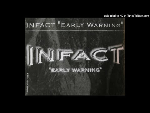 Infact – The Net (First Breath)
