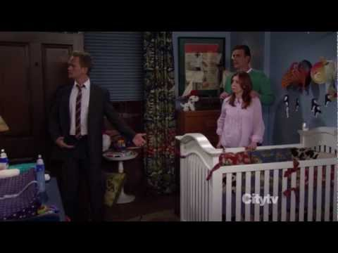 How I Met Your Mother In 1 Minute (With Clips)