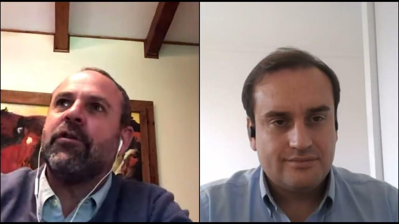 Testimonio Carlos Diez J. - Presidente Canal Melado